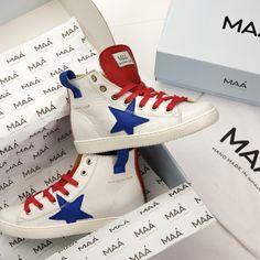 Stylish MAA Sneakers