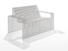 ZEROQUINDICI.015 Canapé modulable Collection Zeroquindici.015 by Diemmebi design Basaglia Rota Nodari