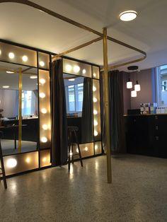 Rabens salon Rooms, Mirror, Bathroom, Frame, Furniture, Home Decor, Living Room, Bedrooms, Washroom