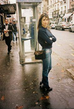C'est Ma Vie: Jeanne Damas, The Ultimate Parisian Girl