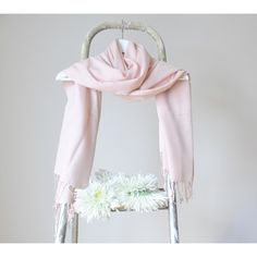 Powder Pink Shawl, Blush Pink Wrap, Wedding Shawl, Translucent Cotton... (830 RUB) ❤ liked on Polyvore featuring accessories, scarves, cotton shawl, checkered scarves, summer scarves, wrap scarves and pink shawl