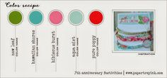Freshwater Stamps: #2 PTI Anniversary Submission