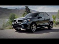 Mercedes Benz 2016 GLE - Review New Cars