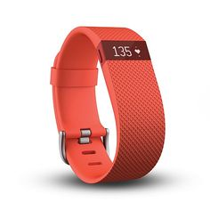 Fitbit Charge HR Wristband Activity and Sleep Tracker