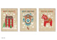 Paulo Viveiros: Screen Print Christmas Range