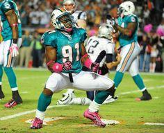 NFL Marketwatch – Miami Dolphins vs. New England Patriots