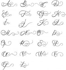Mademoiselle Camille – Graffiti World Tattoo Fonts Alphabet, Tattoo Lettering Fonts, Hand Lettering Alphabet, Lettering Styles, Copperplate Calligraphy, Calligraphy Handwriting, Calligraphy Letters, Penmanship, Graffiti Tattoo