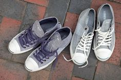 fabb017429fc Converse First String Jack Purcell Johnny