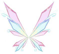 Raila enchantix wings by Moryartix on DeviantArt