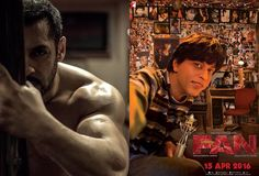 Salman's 'Sultan' Teaser to be Released with SRK's 'FAN'