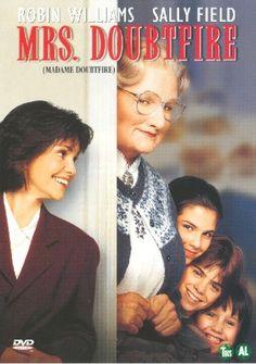 Mrs. Doubtfire | DVD | 8712626003397 | eci.nl