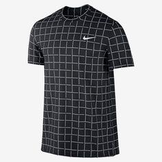 ナイキ スフィア ストライプ クルー メンズ テニスシャツ. Nike Store JP