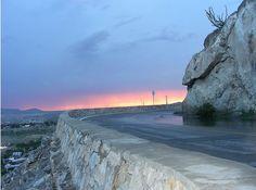 Scenic Drive #ElPaso