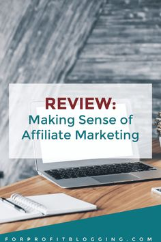 "My friend Michelle makes $50,000 a month on affiliate marketing. She created a course called ""Making Sense of Affiliate Marketing."" via @kathleencelmins"