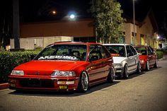 Honda Vtec, Honda Civic Hatchback, Civic Sedan, Honda Civic Si, Tuner Cars, Jdm Cars, Auras, Civic Ef, Good Looking Cars