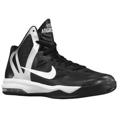 Black and White Nike Basketball Shoes Get this limited edition Basketball High tops - Made in Italy and 100% genuine leather at http://www.tuccipolo.com/tuccipolo-basketball-high-tops-limited-edition-sneakers-made-in-italy/