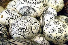 Hometalk :: Egg-cellent Easter Egg Decorating Ideas :: Laura Trevey's clipboard on Hometalk