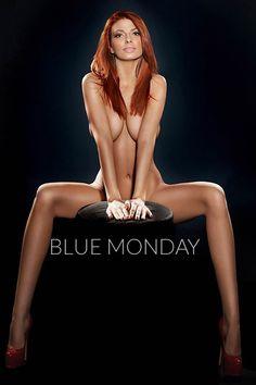 Emily London Escort in Kensington - Blue Monday of London