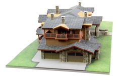 3d printing architectural models - Google Search
