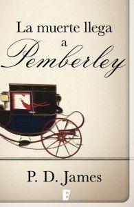 La muerte llega a Pemberley - P.D. James