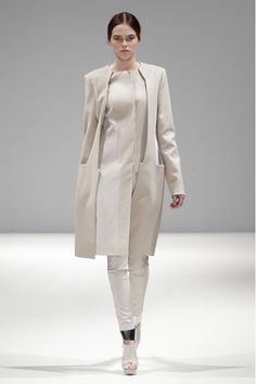 Krystof Strozyna Autumn/Winter 2011-12