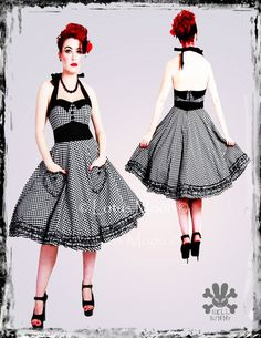 This is excellently me. It'd look awesome with so many shoes. And I can wear it again afterwards!!