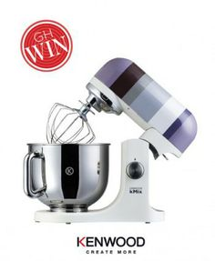 Win a Kenwood kMix mixer Brookshire Goodner Housekeeping Kitchen Aid Mixer, Kitchen Appliances, Good Housekeeping, Mixers, Competition, Diy Kitchen Appliances, Home Appliances, Kitchen Gadgets