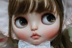 ★lady_alalei★カスタムブライス★Custom Blythe★03 ピンクのステップ_画像1
