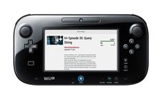 YouTube y Amazon ya tienen aplicaciones para la Wii U