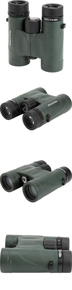 Luggage Scales 164798: Celestron Nature Dx 10X32 Binocular - Green Binoculars, Telescopes And Optic New -> BUY IT NOW ONLY: $168.95 on eBay!