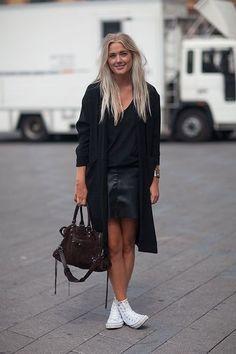 214 Street Style Spring 2014: Copenhagen Fashion Week