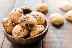 Das beste Cookies Rezept fehlt bei Ihnen noch immer? Mit diesem leckeren Low Carb Schoko Cookies Rezept hat Ihre Suche ein Ende!
