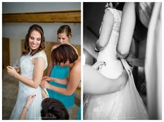 Bride Getting Ready | Shea McGrath Photography | Denver Wedding Photography