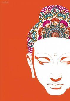 30 Ideas Quotes Life Buddha Peace For 2019 Gautama Buddha, Buddha Buddhism, Buddha Art, Hamsa, Buddha Peace, Buddhist Philosophy, Buddha Painting, Tibet, Ganesha