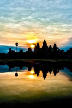 Angkor Wat. Attraction in Angkor. Get insider tips about Angkor Wat from Trippy.com's Angkor experts.