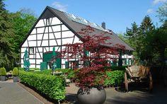 Restaurant Hülsmannshof: Restaurant