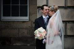 Jules & Rick – St Giles Cathedral & The Signet Library, Edinburgh