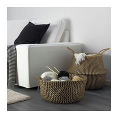 Fladis baskets, cute for storage or planters