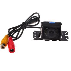 HD Waterproof Night Vision Car Rear View Camera Reversing Parking Kit with Night Vision IR Infrared light backup camera for park #Affiliate