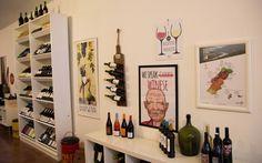 Feeling Grape . Oporto Wine & Food Atelier – Catarina Costa