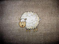 Un petit mouton