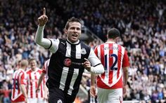 At least one of my teams is playing with confidence: Newcastle 3 - Stoke City 0