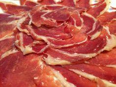 Tapas in Spain Food Service, Tapas, Spain, Meat, Tableware, Beef, Dinnerware, Dishes, Place Settings