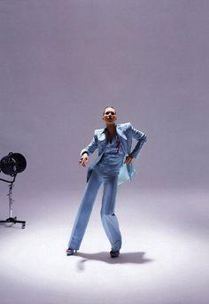 Style Icon: David Bowie - Retro - Fashion for Copenhagen and Scandinavia - Copenhagenish.me