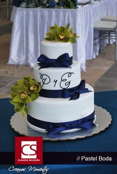 Diseños creativos en pastel