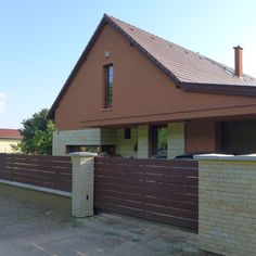 House in Debrecen, Hungary