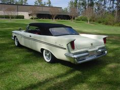 1959 CHRYSLER WINDSOR Lot 729 | Barrett-Jackson Auction Company