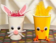 Looking for a Kids Crafts Easter. We have Kids Crafts Easter and the other about Emperor Kids it free. Valentines Bricolage, Valentine Day Crafts, Holiday Crafts, Party Crafts, Spring Crafts, Kids Valentines, Diy Party, Thanksgiving Crafts, Easter Activities