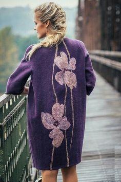 Abaya Fashion, Fashion Dresses, Fashion Details, Fashion Design, Fashion Trends, Moda Hippie, Moda Floral, Abaya Mode, Mode Mantel