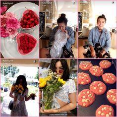 Girls Day - Rydel, Sav, Vanni & Alexa (not pictured)